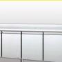 דלפק קירור יחידת קירור צמודה